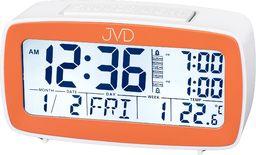JVD Budzik SB82.3 Alarmy Termometr Sensor Light