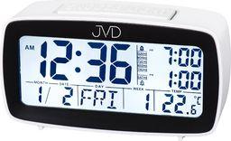 JVD Budzik SB82.4 Alarmy Termometr Sensor Light