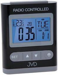 JVD Budzik RB31.3 Termometr, 5 alarmów