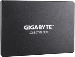 Dysk SSD Gigabyte SSD 256GB SATA3 (GP-GSTFS31256GTND)