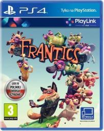 Frantics PL PS4