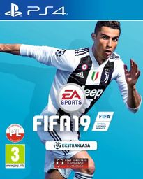 Gra PS4 FIFA 19-5035225121914