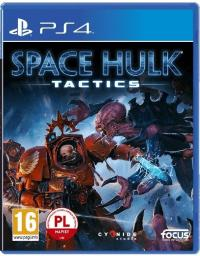 Gra PS4 Space Hulk Tactics
