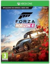 Gra Forza Horizon 4 Xbox One (GFP-00019-GFP-00019)