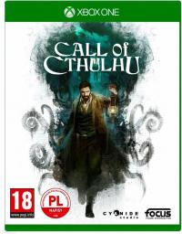 Gra Xone Call of Cthulhu