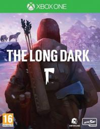 Gra Xbox One The Long Dark