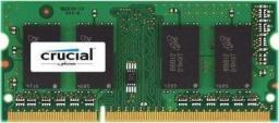 Pamięć do laptopa Crucial DDR3L SODIMM 4GB 1600MHz CL11 (CT51264BF160BJ)