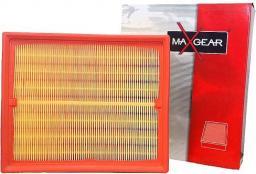 MaxGear Filtr Powietrza Opel Astra G/H/ZAFIRA A/B (AF-9382)