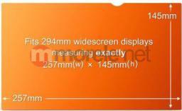Filtr 3M Filtr prywatyzujący PF 11.6W9 (98044050510)