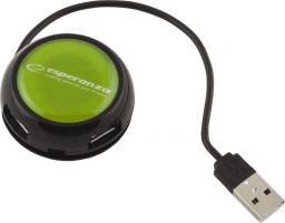 HUB USB Esperanza E5901299902899 - (EA135G)