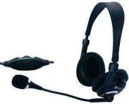 Słuchawki z mikrofonem Sandberg słuchawki z mikrofonem Headset One (125-26)