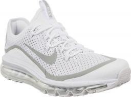Nike Buty męskie Air Max More białe r. 42 (898013 100) ID produktu: 5328794