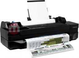 Ploter HP Designjet T120 ePrinter (CQ891A)