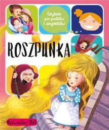 Czytam po polsku i angielsku. Roszpunka