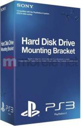 Sony HDD cady przejściówka do dysku PS3