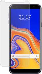 Alogy Szkło hartowane Alogy na ekran Samsung Galaxy J4 Plus