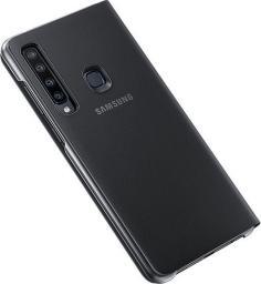Samsung Wallet Etui EF-WA920 do Galaxy A9 (2018) Czarny