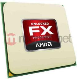Procesor AMD FX-4300, 3.8GHz, 4MB, BOX (FD4300WMHKBOX)