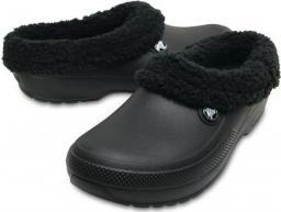 Crocs buty Blitzen III Clog black/black r. 41-42