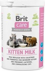 Brit Mleko kocie Care 250g