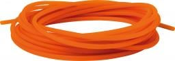 Fox Matrix Slik Elastic 3m 6-8 (1.2mm) Orange (GAC381)