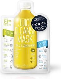 Ariul Juice Cleanse MaskKale & Grapefruit