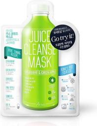Ariul Juice Cleanse Mask Spearmint & Greenapple