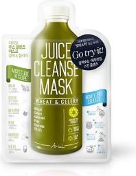 Ariul Juice Cleanse Mask Wheat & Celery