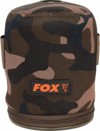 FOX Pokrowiec Camo Neoprene Gas Cannister Cover (CLU391)