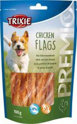 Trixie Przysmak PREMIO Chicken Flags, kurczak,  5 kg  (TX-315881)