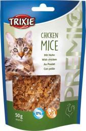 Trixie Przysmak PREMIO Chicken Mice, 50 g (TX-42744)