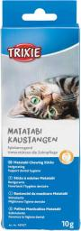 Trixie Przysmak pałeczki do żucia Matatabi, 10 g  (TX-42427)