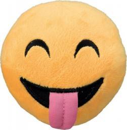Trixie Zabawka dla psa Smiley Tongue żółta