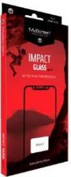 MyScreen Protector ImpactGLASS edge3D iPhone X czarne (001421990000)