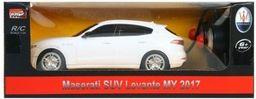 Mega Creative Auto zdalnie sterowane Maserati Suv