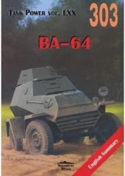 BA-64. Tank Power vol. LXX, nr 303