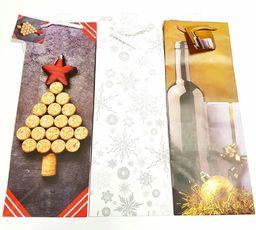 Eurocom Torebka świąteczna