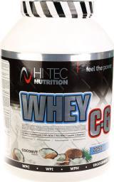 Hi Tec Nutrition SP ZOO Whey C-6 Coconut 2250g