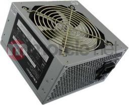 Zasilacz Qoltec 505W (ATX 505W WIND)