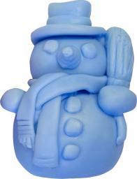 LaQ Happy Soaps Niebieski Bałwanek Owocowy 50g