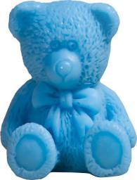 LaQ Happy Soaps Niebieski Mały Miś Owocowy 30g