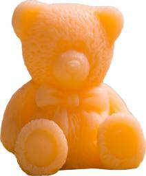 LaQ Happy Soaps Pomarańczowy Mały Miś Grejpfrut 30g