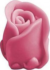 LaQ Happy Soaps Różowy Kwiat Róży Wiśnia 50g
