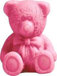 LaQ Happy Soaps Różowy Mały Miś Wiśnia 30g