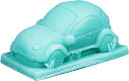 LaQ Happy Soaps Zielony Pan Samochodzik Kiwi 60g
