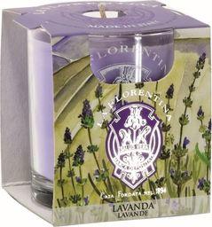La Florentina Scented Candle świeca zapachowa Lavender 160g