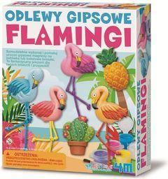 4M Odlewy gipsowe Flamingi 4M