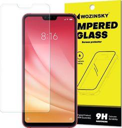 Wozinsky Tempered Glass szkło hartowane 9H Xiaomi Mi 8 Lite (opakowanie – koperta)