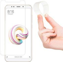Wozinsky Nano Flexi hybrydowa elastyczna folia szklana szkło hartowane Xiaomi Redmi 5 Plus / Redmi Note 5 (single camera)