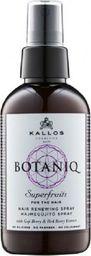 Kallos KALLOS_Botaniq Superfruit Hair Renewing Spray odświeżający spray do włosów 150ml